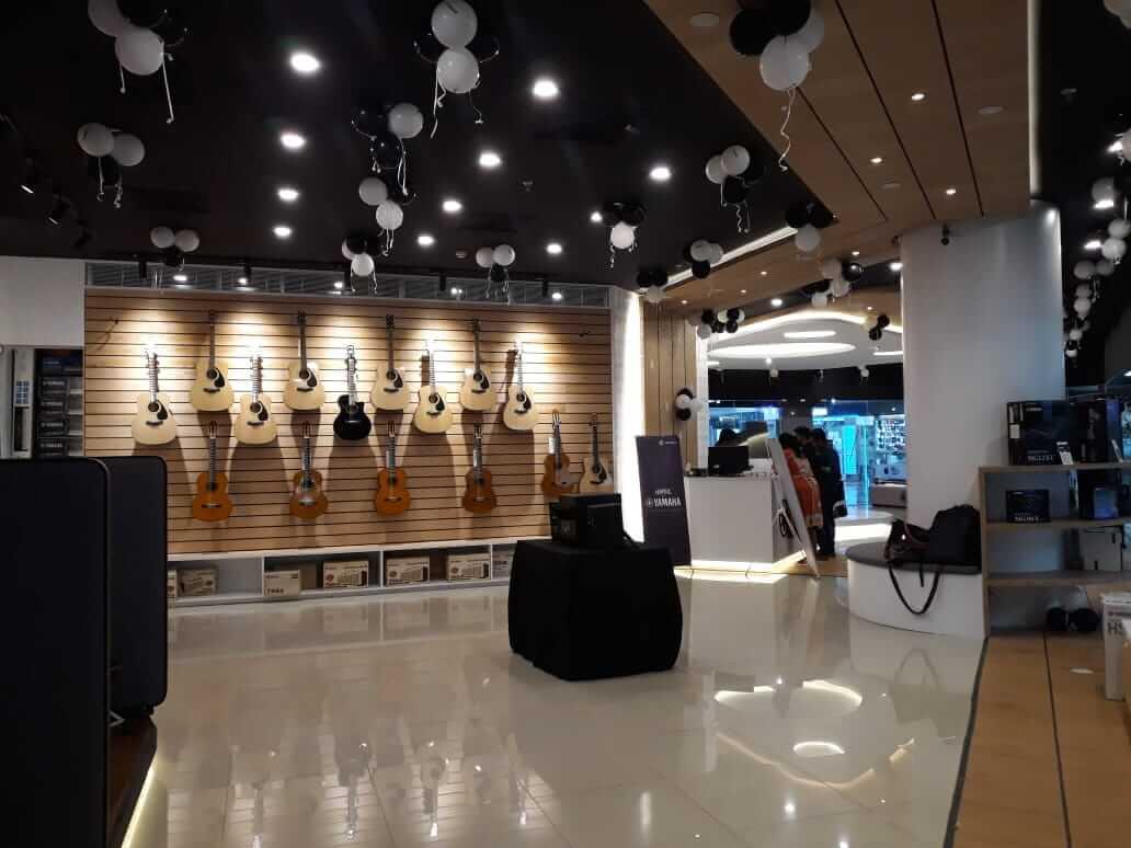 Yamah Music Store